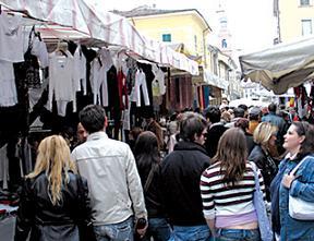 Dal 26 aprile a Torre Canne, sarà consentito il mercatino della domenica
