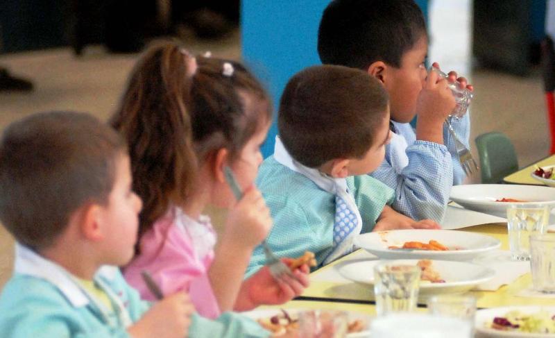 Mensa scolastica, sospensione del servizio dal 1° febbraio per tutti coloro che non avranno saldato le morosità entro il 31 di questo mese