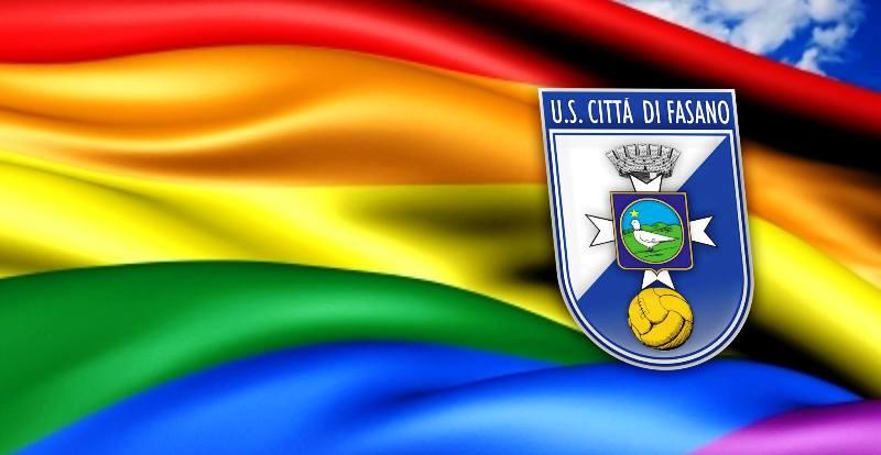 L'U.S. città di Fasano si rituffa in campionato per la terza giornata di andata del girone B di Promozione