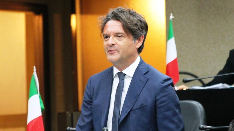 Fabiano Amati: «La Festa Patronale ha bisogno di lavoratori e non di commentatori»