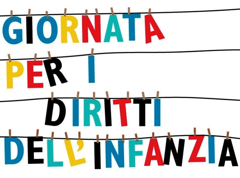 Giornata mondiale per i diritti dell'infanzia e dell'adolescenza, il garante: