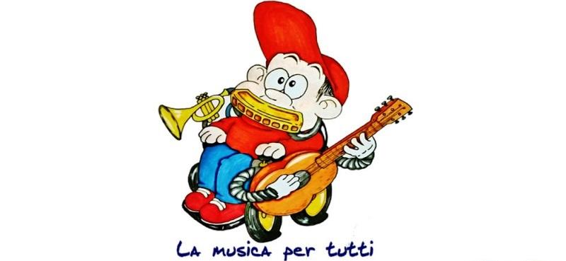 """Prime lezioni del Corso """"La musica per tutti"""" di AccordiAbili"""