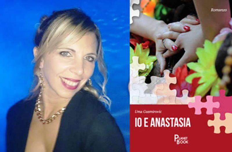 """Presentazione libro """"Io e Anastasia"""" di Uma Gusmirovic"""