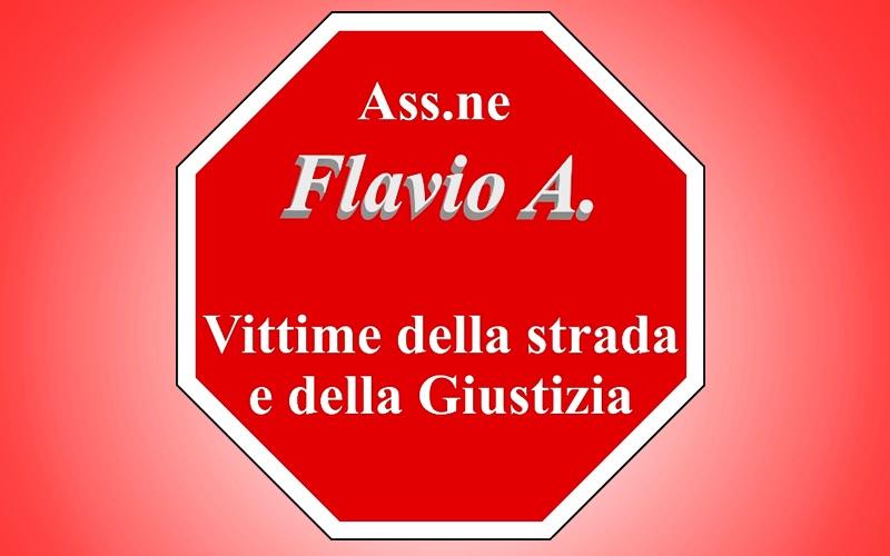 Una nuova sezione distaccata per l'ass.ne Flavio Arconzo – Vittime della strada e della giustizia
