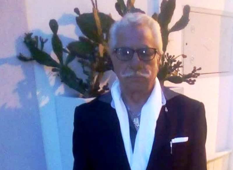 Muore anziano fasanese in un incidente stradale