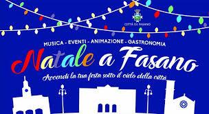Natale a Fasano: Le iniziative del 6 gennaio