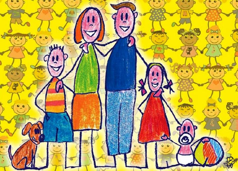 Rivista pediatrica distribuita gratuitamente nelle scuole fasanesi
