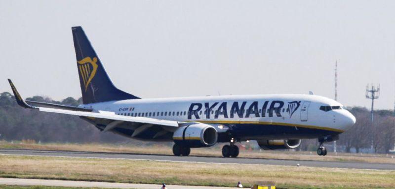 Scioperi di Ryanair per i mesi estivi: previsti disagi per i passeggeri anche negli aeroporti pugliesi