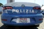 Operazione antidroga della Polizia di Brindisi
