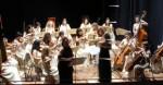 Al teatro Sociale Concerto della Venus Orchestra