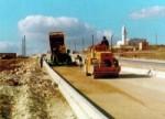 Sicurezza stradale: una rotatoria tra la ec SS16 e la Provinciale n. 7