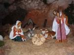 Presepe Stella sulla Grotta