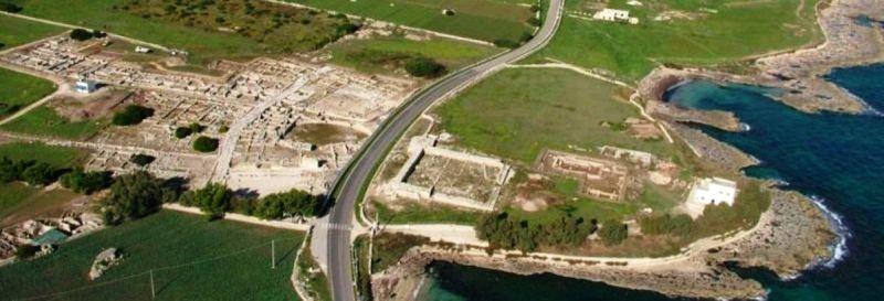 Mostra fotografica la Museo Archeologico Nazionale di Egnazia