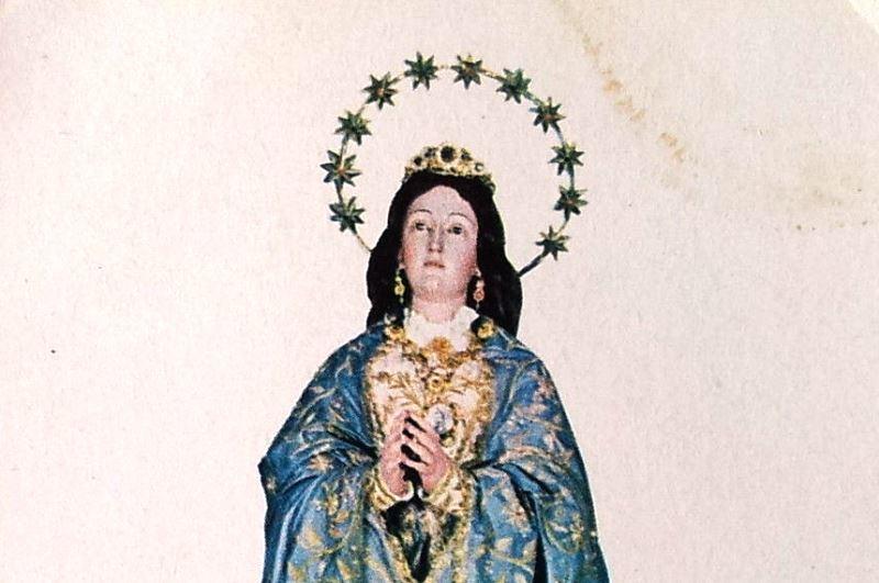 Festa dell'Immacolata Concezione di Maria – a Fasano la processione