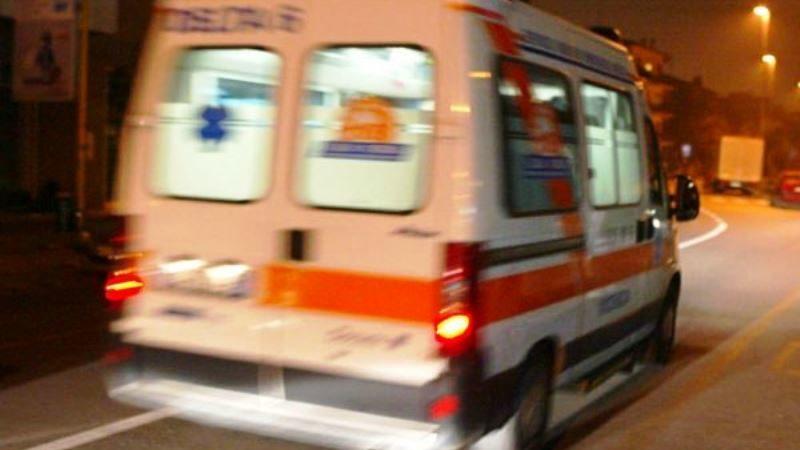 Incidente stradale: muore un uomo a Fasano