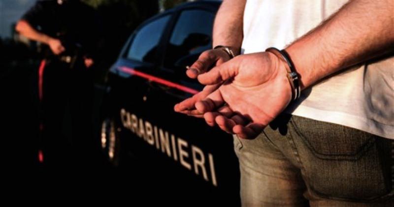Arrestato l'autore della sparatoria in un bar di Fasano