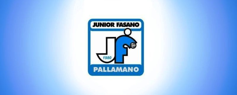 Youth League, l'Acqua & Sapone Junior Fasano inserita nel girone D
