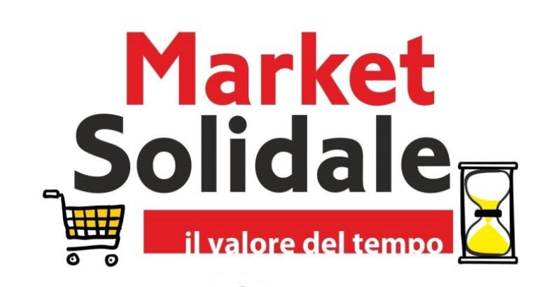 """""""Il Valore del Tempo"""" market solidale, comunica:"""