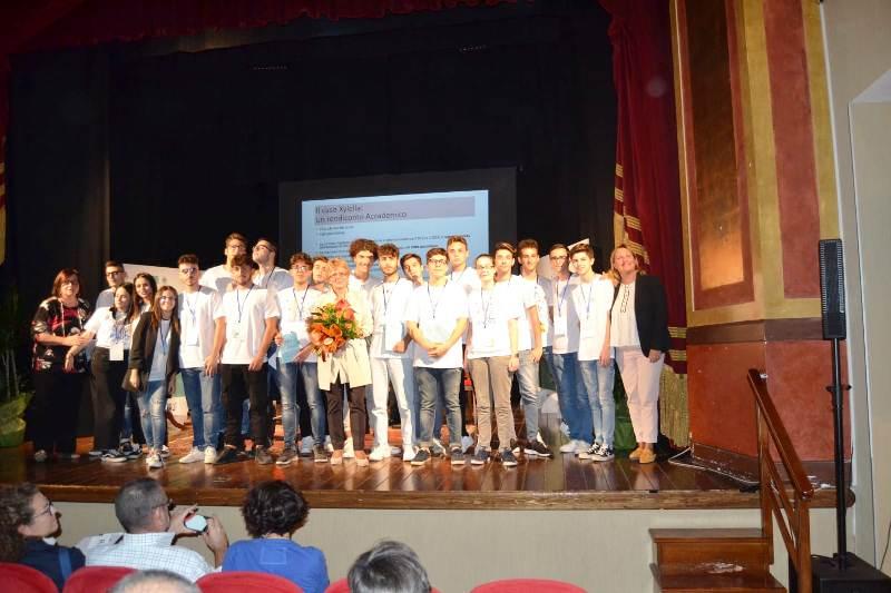 Festival della Scienza: coinvolte anche le scuole di Fasano