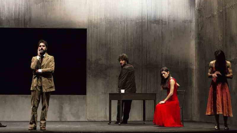 """Stagione teatrale: Al Kennedy va in scena """"Frame"""""""