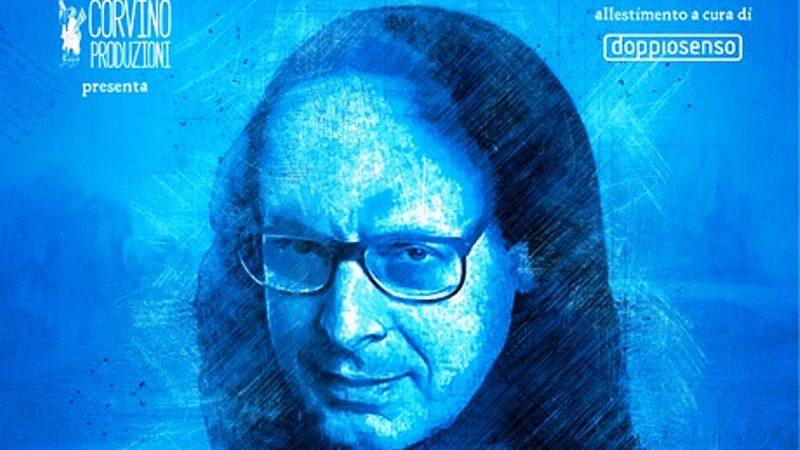 Stagione di prosa: Vittorio Sgarbi racconta Leonardo Da Vinci