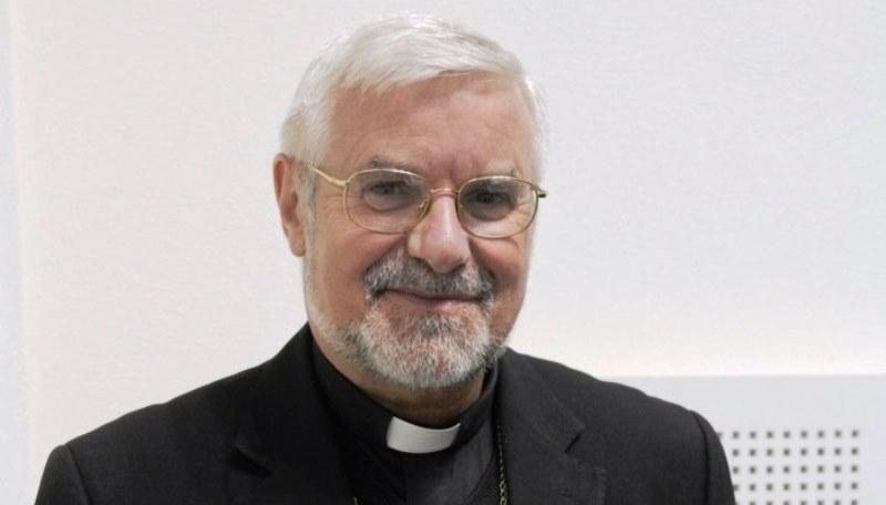 A Fasano mons. Bregantini, vescovo contro la 'ndrangheta