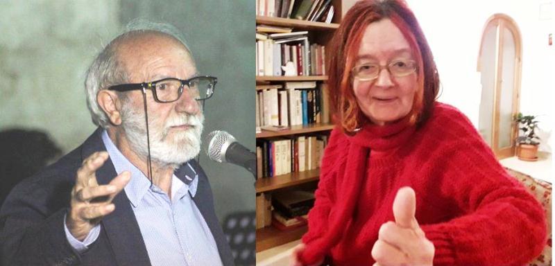 Franco Lisi nuovo presidente del Circolo della Stampa di Fasano