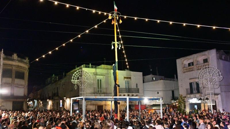 """Il """"Festival del Giochi"""" torna a Ceglie Messapica dal 27 al 30 giugno"""