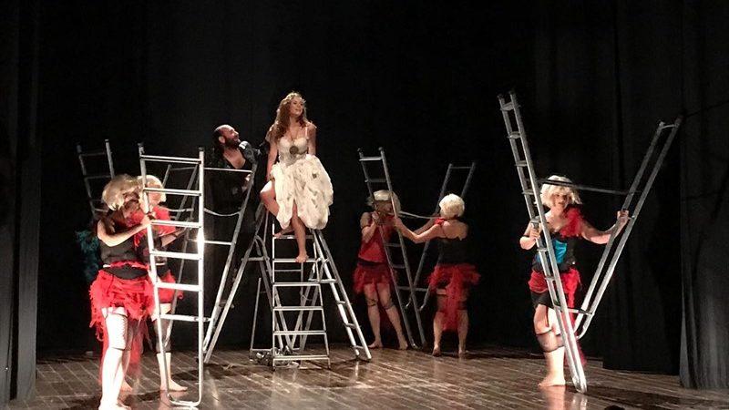 Al Festival 'Di scena a Fasano' un eccellente adattamento del famoso 'Notre Dame di Paris'