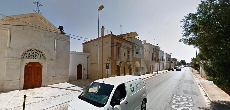 Approvato il progetto per la ristrutturazione  di Via Lecce a Speziale