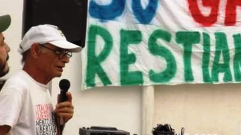 E' morto Tonio Leone, uomo della solidarietà e dell'impegno civile