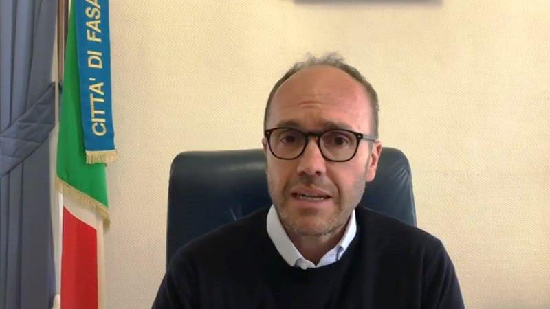 Il sindaco Francesco Zaccaria scrive al Prefetto e al Questore di Brindisi