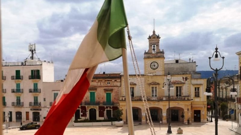 Regione Puglia: Ordinanza del presidente della giunta per la gestione dell'emergenza epidemiologica da COVID-19